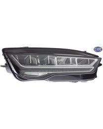 Audi A7 Facelift Dynamic Full LED Koplamp Rechts Hella
