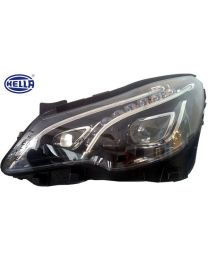 W207 Facelift Full LED Koplamp Links E Klasse Coupe Cabrio C207 Hella