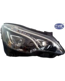 W207 Facelift Full LED Koplamp Rechts E Klasse Coupe Cabrio C207 Hella