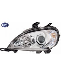 ML W163 Facelift Halogeen Koplamp Links M Klasse Hella
