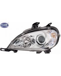 ML W163 Facelift Bi-Xenon Koplamp Links M Klasse Hella